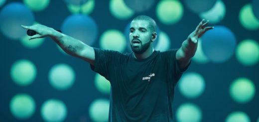 God's Plan — Drake слова и перевод песни