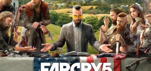 Музыка из игры Far Cry 5 (OST) 2018 3 Текст Песни   song-lyric.ru