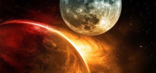 MATRANG - от Луны до Марса