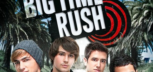 Big Time Rush песня