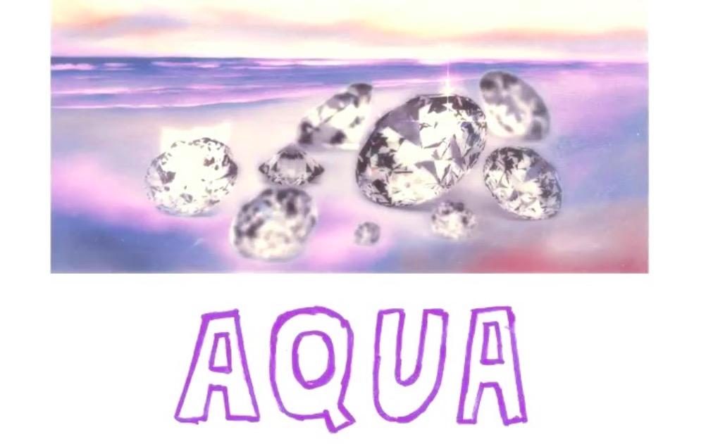 Элджей feat. Sorta - Aqua текст песни