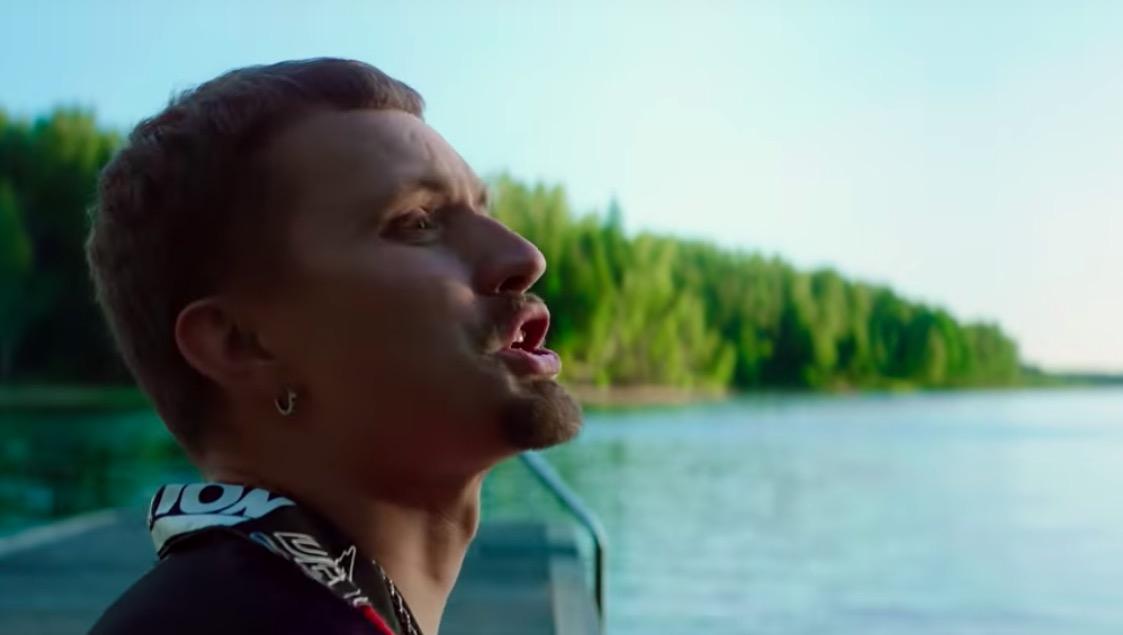 ХЛЕБ - Шашлындос 1 Текст Песни   song-lyric.ru