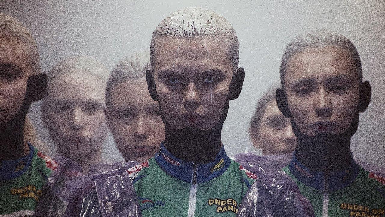 Черное Кино & Элджей - Гости из будущего