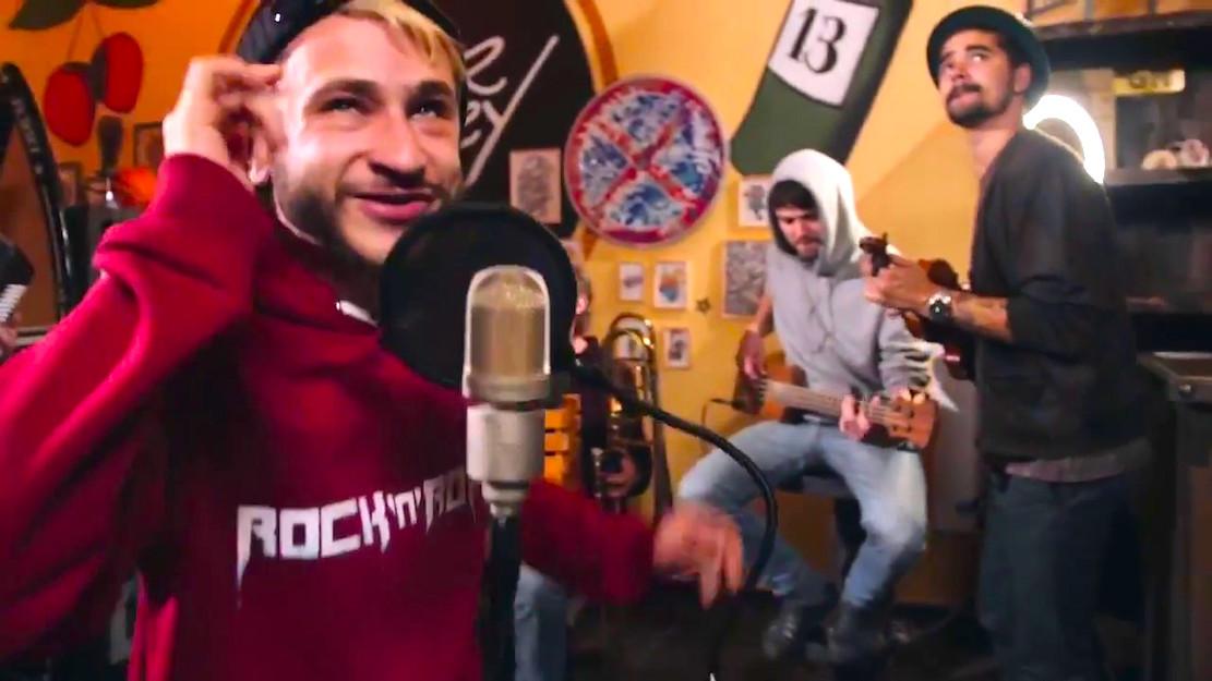 Джарахов - Kill you текст песни