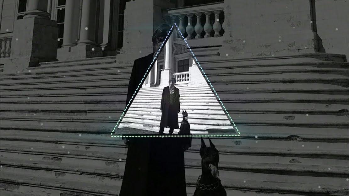 Pharaoh - Не по пути 1 Текст Песни   song-lyric.ru