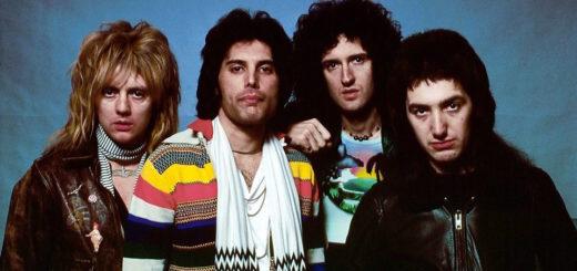 Queen - Don't Stop Me Now 1 Текст Песни | song-lyric.ru