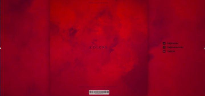 Kadi & Miyagi - Colors музыка песня текст