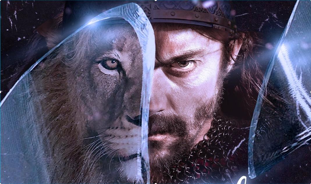 У меня нет гривы, но я Лев У меня нет гривы, но я Лев Но я Лев. Но я, но я Лев