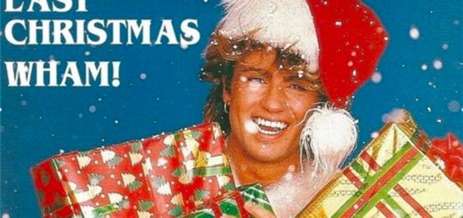 Wham! - Last Christmas текст песни