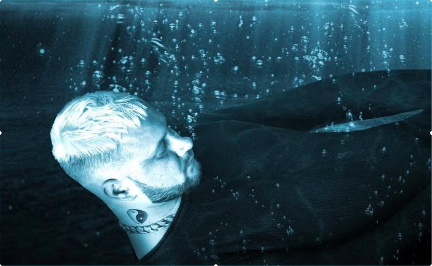 Джонни Фунт - Талая вода 1 Текст Песни | song-lyric.ru