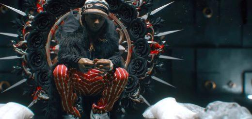 Lil Wayne - Don't Cry 1 Текст Песни | song-lyric.ru