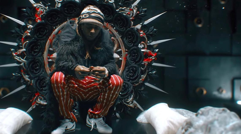 Lil Wayne - Don't Cry 1 Текст Песни   song-lyric.ru