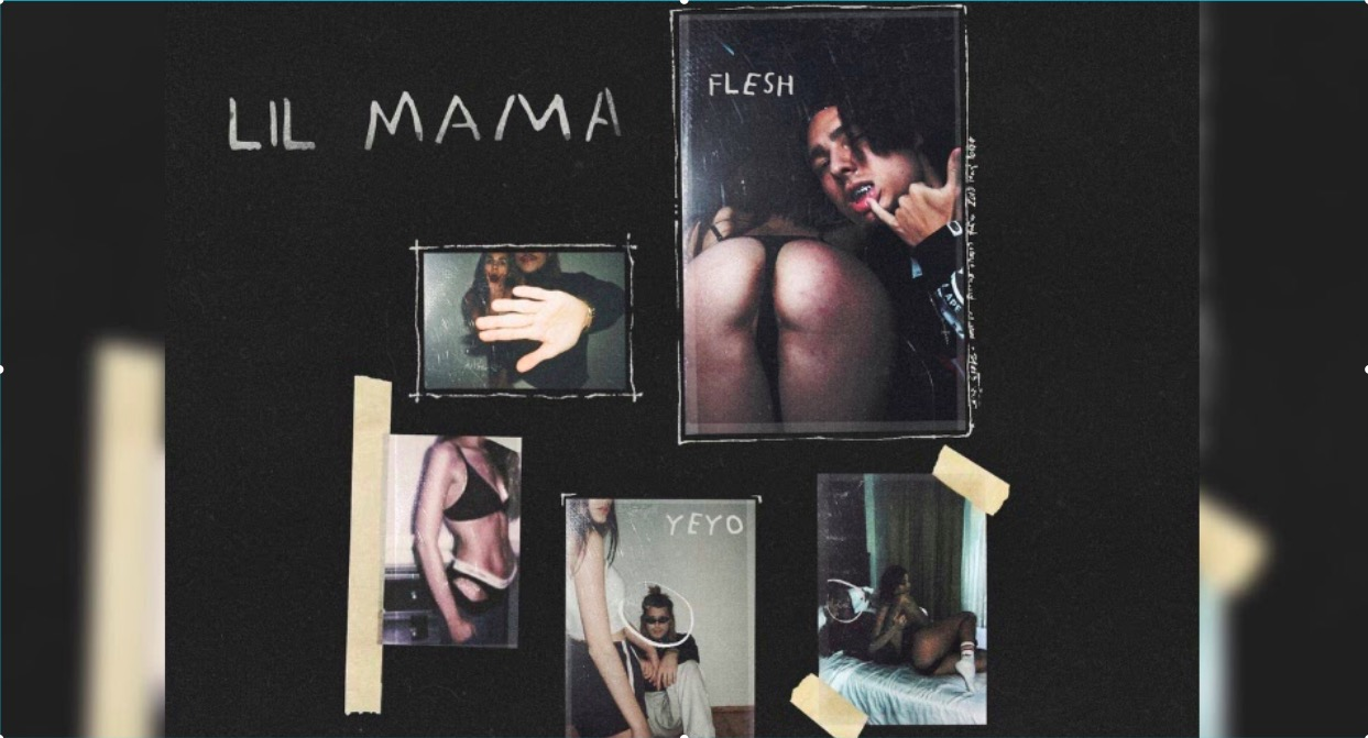 FLESH - LIL MAMA 1 Текст Песни   song-lyric.ru