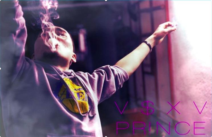 V $ X V PRiNCE – На лету 1 Текст Песни | song-lyric.ru