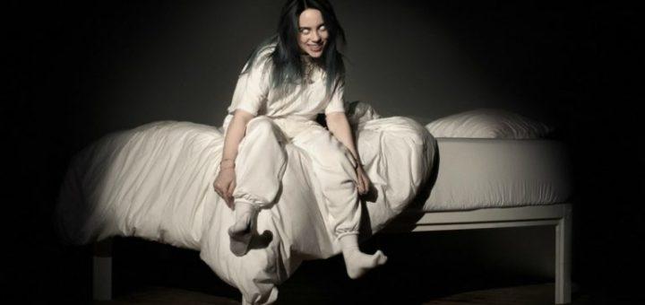 Billie Eilish - bury a friend
