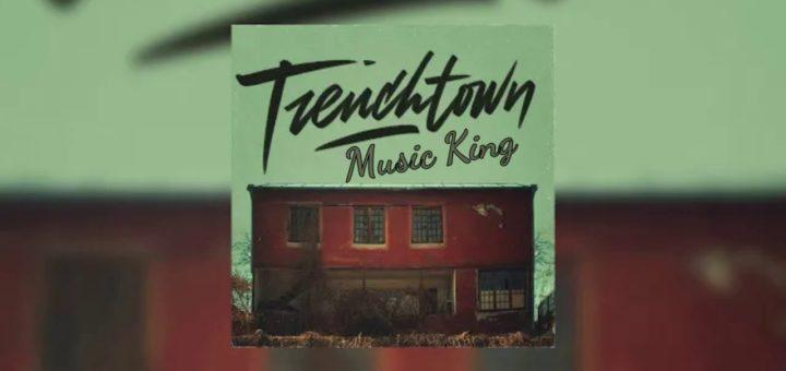 Miyagi - Trenchtown текст песни