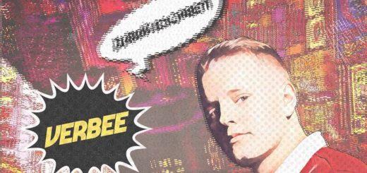 VERBEE - Давай Взорвём текст песни музыка слова