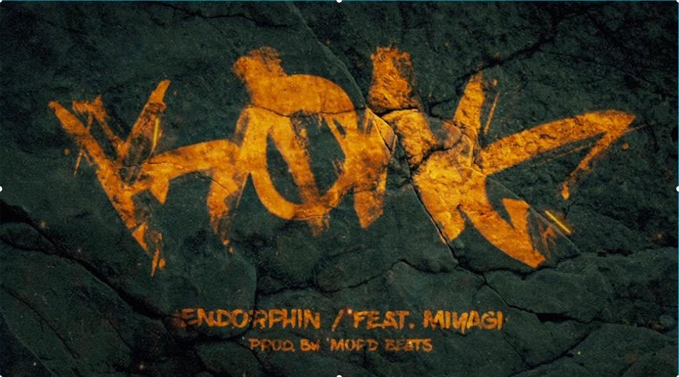 Andy Panda и Miyagi - Endorphin 1 Текст Песни   song-lyric.ru
