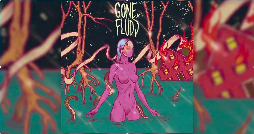 GONE.Fludd - Проснулся в Темноте 1 Текст Песни | song-lyric.ru