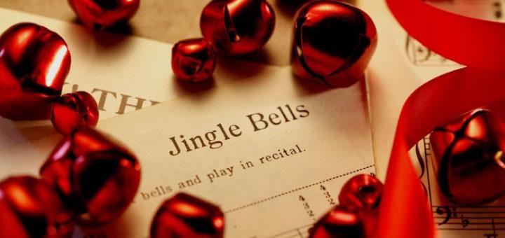 Christmas — Jingle Bells 1 Текст Песни | song-lyric.ru