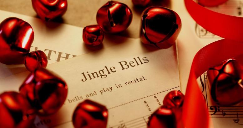 Christmas — Jingle Bells 1 Текст Песни   song-lyric.ru
