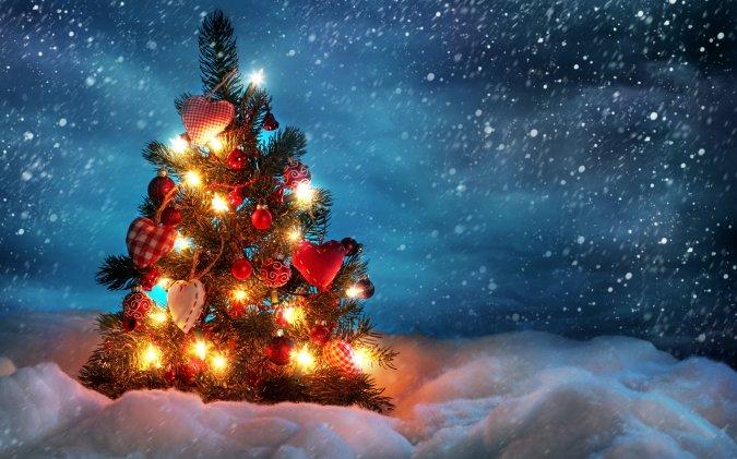 В мире Рождество слова песни текст