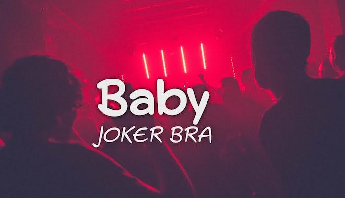 Текст Песни BABY