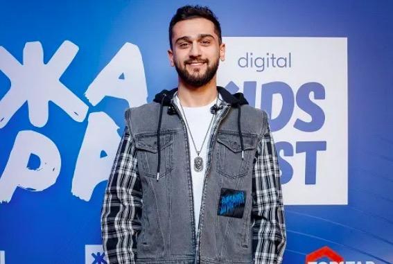 ФОТО: Digital-фестиваль ЖАРА KIDS FEST 2021 8 Текст Песни | song-lyric.ru