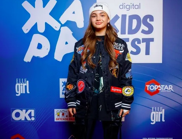 ФОТО: Digital-фестиваль ЖАРА KIDS FEST 2021 13 Текст Песни | song-lyric.ru