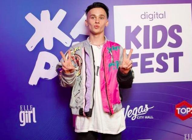 ФОТО: Digital-фестиваль ЖАРА KIDS FEST 2021 4 Текст Песни | song-lyric.ru
