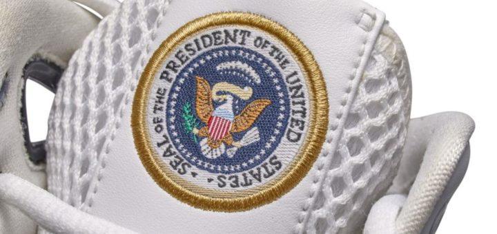 Кроссовки Nike для Барака Обамы стоят 25000 долларов на Sotheby's
