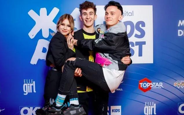 ФОТО: Digital-фестиваль ЖАРА KIDS FEST 2021 1 Текст Песни | song-lyric.ru