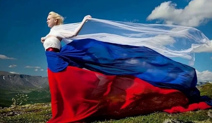 Встань за веру, Русская земля! 1 Текст Песни   song-lyric.ru